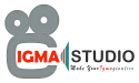 IGMA Studio Digital Solution